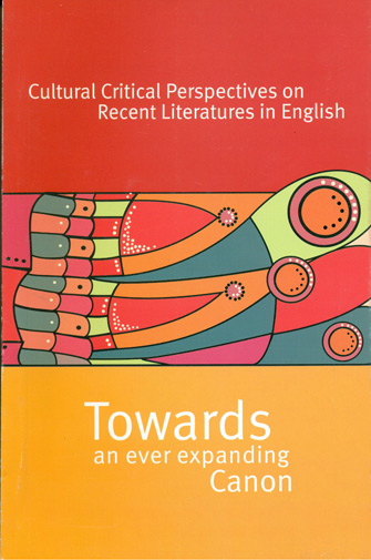 Cultural critical perpesctives on recent literatures in english