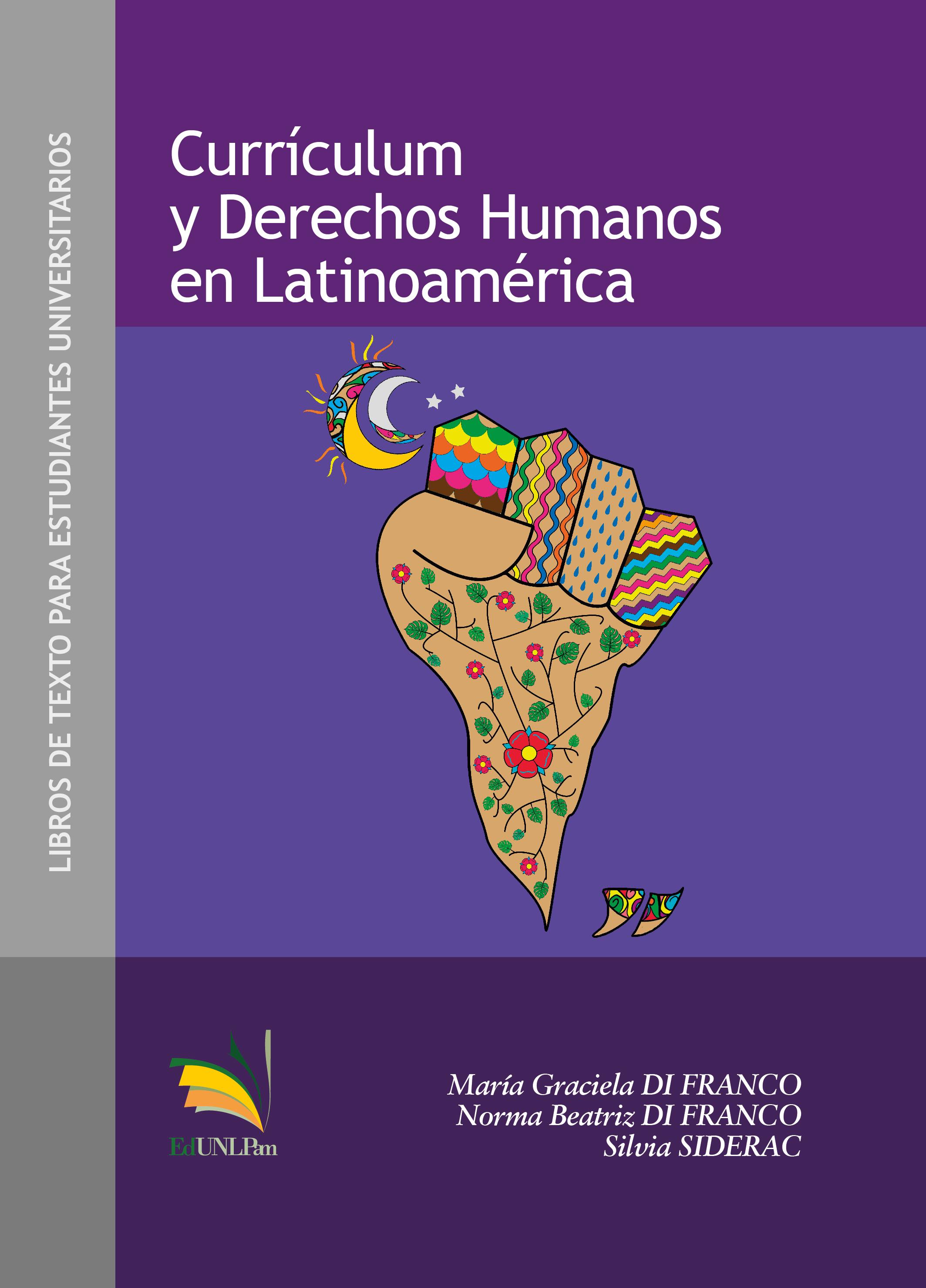 Currículum y Derechos Humanos en Latinoamerica - Universidad ...