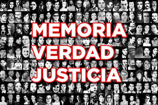 PAIDH: Memoria, Verdad y Justicia a 44 años del golpe del 24 de marzo de 1976 - Universidad Nacional de La Pampa